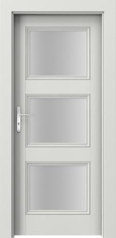 Drzwi Porta Villadora RETROD Delarte 3