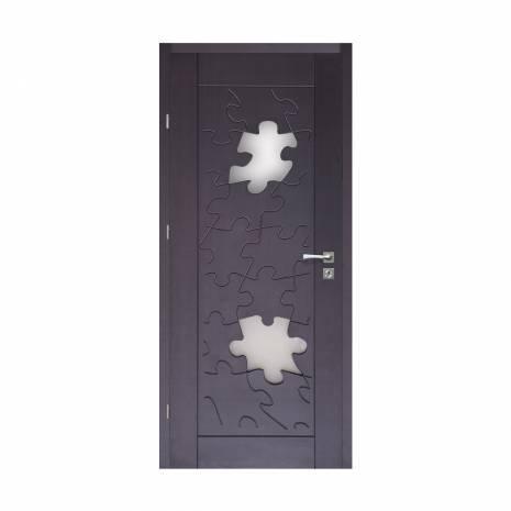 Drzwi Puzzle 10