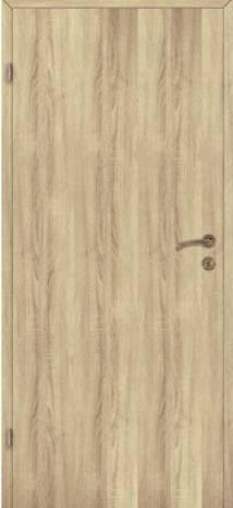Drzwi Bianco LAKIEROWANE PEŁNE