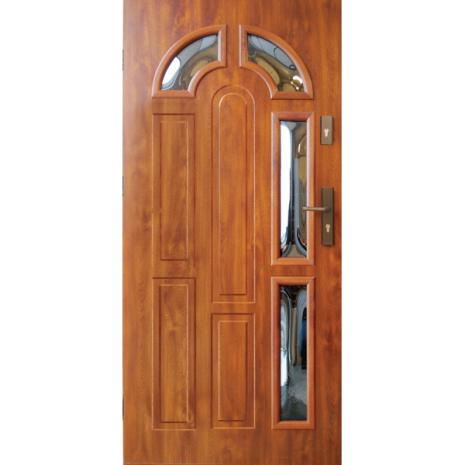 Drzwi Wzór 9A