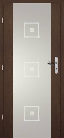 Drzwi Windoor 1