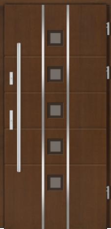 Drzwi Bella