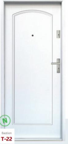 Drzwi Bastion T-22
