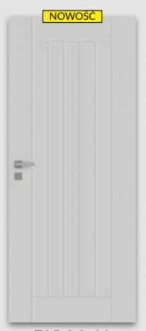 Drzwi Fargo 30