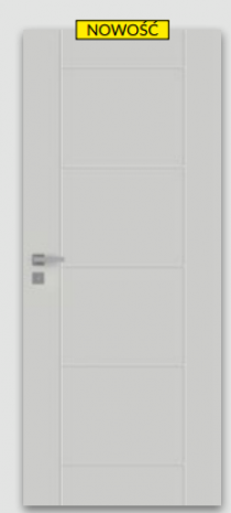 Drzwi Fargo 10