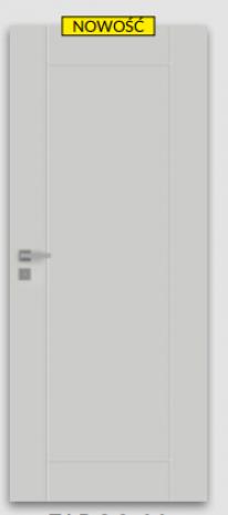 Drzwi Fargo 20