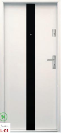 Drzwi Bastion L-01