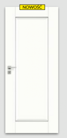 Drzwi Berge 6