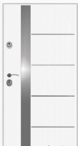 Drzwi Delta DE LUXE 56S