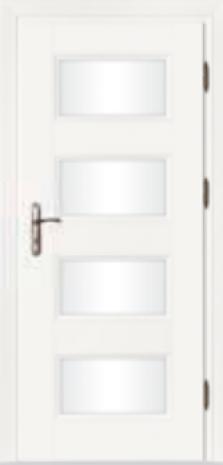 Drzwi MARKIZ W-5