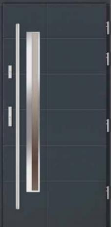 Drzwi Bianco