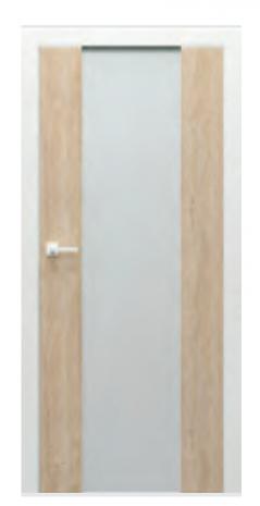 Drzwi Porta LOFT MODEL 4.B BIAŁA OŚCIEŻNICA