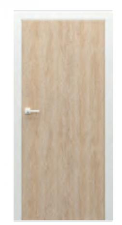 Drzwi Porta LOFT MODEL 1.1 BIAŁA OŚCIEŻNICA