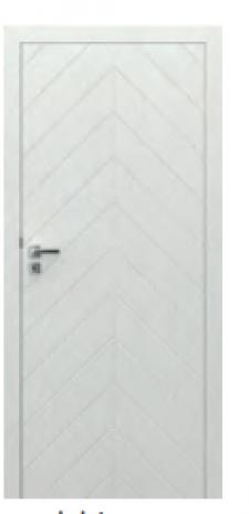 Drzwi Natura VECTOR model J