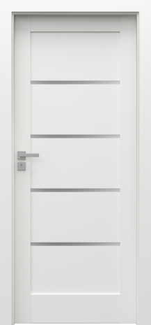 Drzwi Porta GRANDE UV G.O