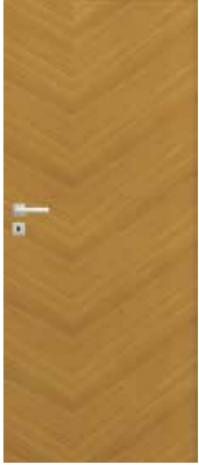 Drzwi Espina W02