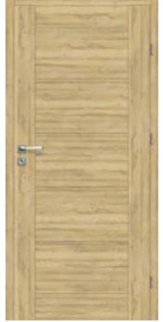 Drzwi ramowe VINCI 50