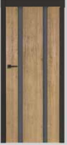 Drzwi VALENCIA W-3