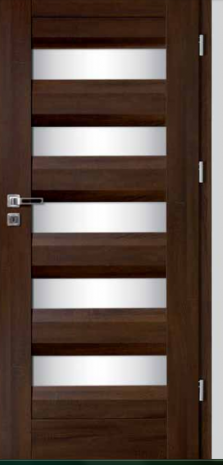 Drzwi NEVADA W-5