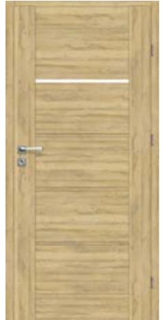 Drzwi ramowe VINCI 40
