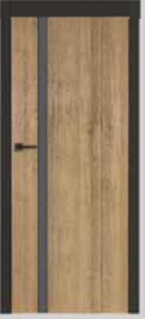 Drzwi VALENCIA W-2