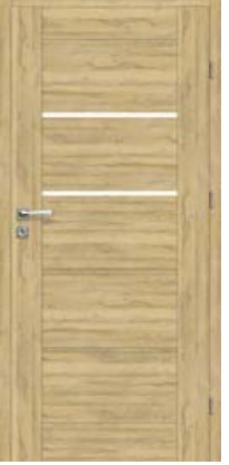 Drzwi ramowe VINCI 30