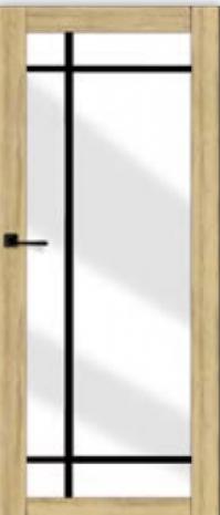 Drzwi bezprzylgowe LOFT 30