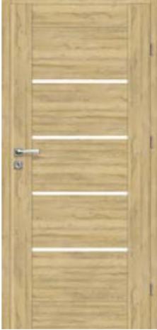 Drzwi ramowe VINCI 10