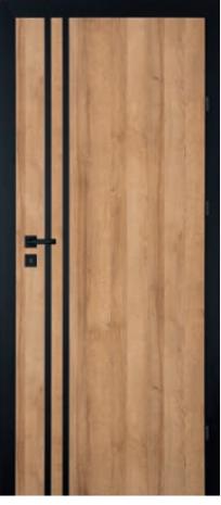 Drzwi Sofia 1S/P