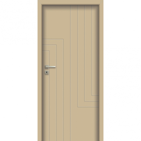 Drzwi ANMI W00 BEŻ NCS