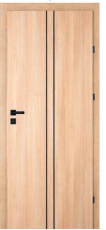 Drzwi Sofia 2S/P