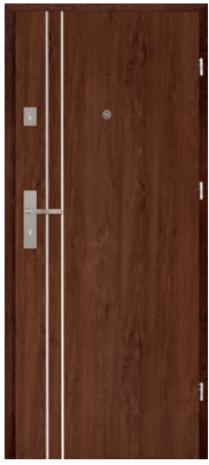 Drzwi BAZALT RC2  BI/C
