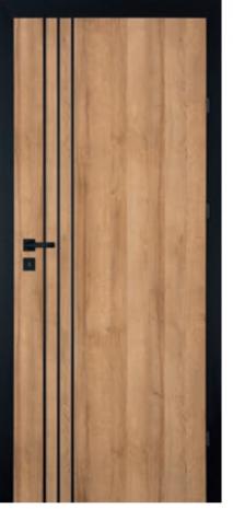 Drzwi Sofia 3S/P
