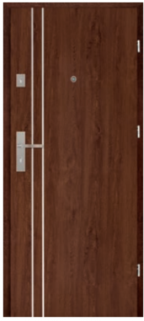 Drzwi BAZALT BI/A,BI/P