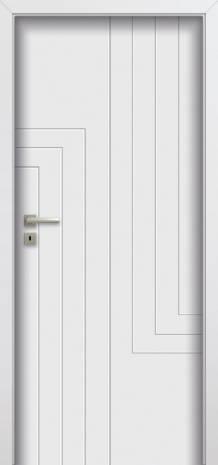 Drzwi ANMI W00 BIAŁY RAL