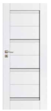 Drzwi FIORI W02P