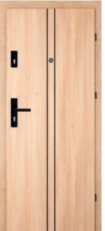 Drzwi BAZALT B2/A,P