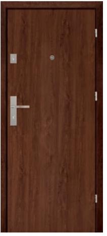 Drzwi BAZALT RC2  BP/C