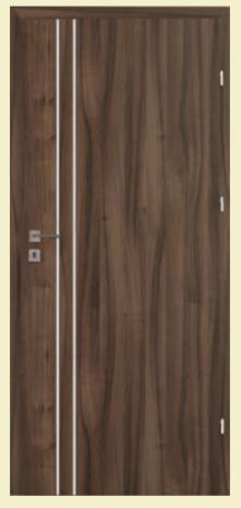 Drzwi Dakar  D1/P