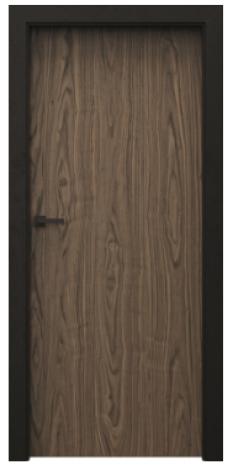Drzwi Porta Natura Loft 1.1. ORZECH