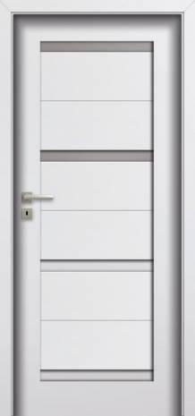Drzwi FIORI W02S2P
