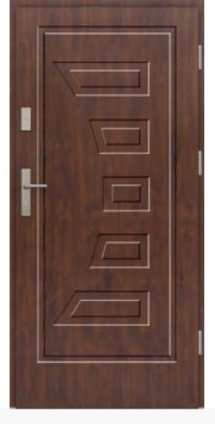 Drzwi Protect wzór 18