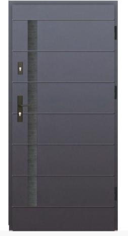 Drzwi Protect wzór 44b