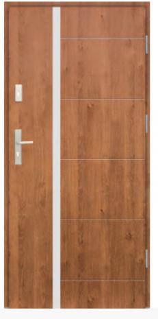 Drzwi Protect wzór 41