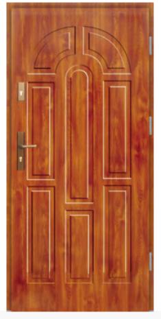 Drzwi Protect wzór 9