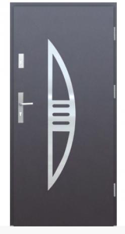 Drzwi Protect wzór 24