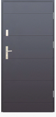 Drzwi Protect wzór 26c