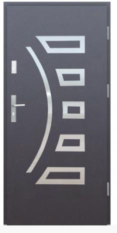 Drzwi Protect wzór 23