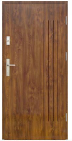 Drzwi Protect wzór 7