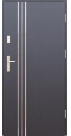 Drzwi Protect wzór 32a